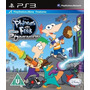 Phineas And Ferb Across The 2nd Dimension Ps3 Winplaygames