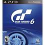 Gran Turismo 6 - Oferta! - Mega Oferta! - Ps3 - Tochi Gaming