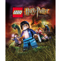 Lego Harry Potter Years 5-7 Desde Ps Store Entrega En El Dia