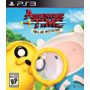Adventure Time: Finn And Jake Investigation Juego Ps3 Store