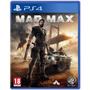 Mad Max Ps4   Digital Slot Secundario Entrega Inmediata