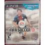 Fifa Soccer 13 Ps3