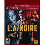 L. A. Noire Greatest Hits Ps3 Nuevo! Playstation 3