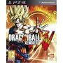 Dragon Ball Xenoverse Ps3 Físico Nuevo Sellado Xstation