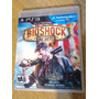 Bioshock Infinite Ps3 - Juegazo