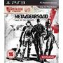 Metal Gear Solid 4 Ps3 Digital