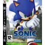 Sonic The Hedgehog Ps3 Sellado Original Formato Fisico