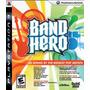 Band Hero Ps3 De Guitar Hero Rockband Llega Band Hero Stock