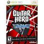 Guitar Hero Van Halen Nuevo Xbox 360 Dakmor