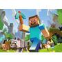 Minecraft Pc Actualizable Todas Las Versiones Español 1.9
