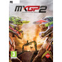Mxgp 2 The Official Motocross Videogame Juego Original Steam