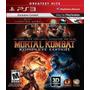 Mortal Kombat Komplete Edition - Ps3 - Nuevo - Gameplay