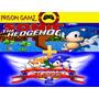 Sonic The Hedgehog 1 + 2 | Ps3 | Entrega Inmediata