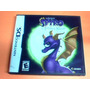 Ds - The Legend Of Spyro The Eternal Night- Completo- Ingles