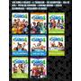 Los Sims 4 Con Todas Sus Expansiones Y Accesorios (9 Dvds)