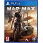 Mad Max Ps4 Digital Primaria Nunca Candados