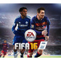 Fifa 16 Ps3 Playstation 3 Pre Venta Oferton!!!