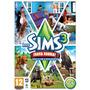 Los Sims 3 Expansión Vaya Fauna (mascotas) - Original Pc