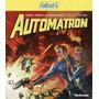 Fallout Automatron Dlc Expansion Juego Pc Steam Original