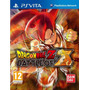 Psvita Dragon Ball Original Ps Vita Tomo Usados!