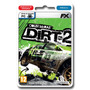 Dirt 2 Juego Pc Original Digital Carrera Simulado Auto Rally