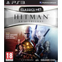 Hitman Trilogy Hd En Español Digital | Mza Games | Ps3