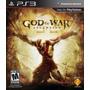 God Of War Ascension Ultimate Edition Digital Kratos Ps3 Psn