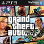Gta V | Ps3 | Digital | 7g