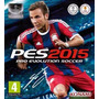 Pes 2015 Ps3 || Digitales Falkor || Stock Inmediato!