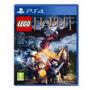 Lego El Hobbit Ps4 Original Físico En Disco