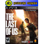 The Last Of Us Ps3 Español Nuevo En Stock Local Cap Fed !!!