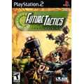 Ps2 Juego Accion Future Tactics - Juego Para Ps2 - Original