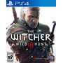 The Witcher 3: Wild Hunt/ps4 Secundario/libre De Bloqueos