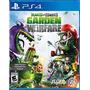 Plants Vs Zombies Gw - Oferta - Ps4- Garantia! Tochi Gaming