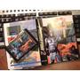 Juego De Sega - Predator 2 - Con Caja Y Lamina-