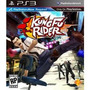 Kung Fu Rider - Move Compatible - Nuevo - Sellado-