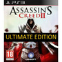 Assassins Creed 2 Ultimate + Pack Dlc | Mza Games | Ps3