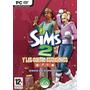 Los Sims 2 4 Estaciones Expansion Juego Pc Fisico Original