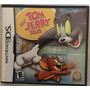 Tom & Jerry - Juego Nintendo Ds