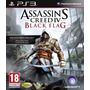 Assassin¿s Creed 4 Iv Black Flag Ps3 Digital Stock!!