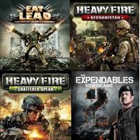 Expendables 2 - Heavy Fire - Eat Lead Ps3 Digital Gorosoft