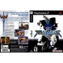 Soul Calibur Ii Con Manual Y Caja Playstation 2
