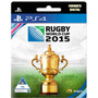 Rugby World Cup 2015 || Ps4 || Slot Secundario! Tenelo Ya!
