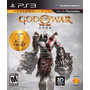 God Of War Saga Ps3 - Fisico Sellado 5 En 1