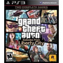 Grand Theft Auto Episodes From Liberty City Ps3 Fi Game Zone