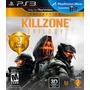 Killzone Trilogy Ps3 Nuevo Sellado Original