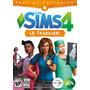 Los Sims 4 A Trabajar Expansión Original Pc Descarga Digital