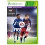 Xbox 360 Fifa 16 / Compatible Kinnect