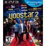 Juego Ps3 Yoostar 2 Play Station 3 En Caja Español