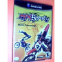 Gamecube - Mx Superfly - Completo Caja Y Manual